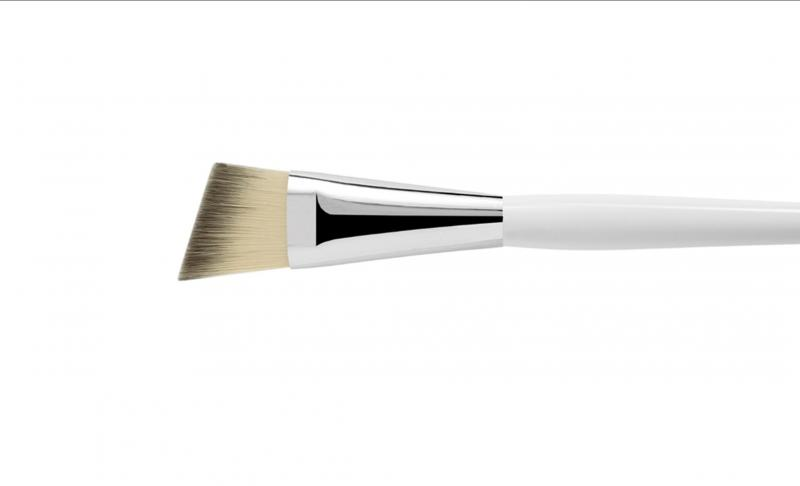 Italian Brush, Microalgae Facial Renewing Mask Applicator
