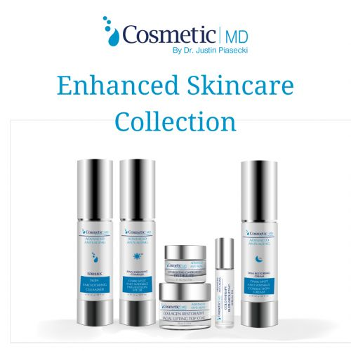 Enhanced Skincare Collection